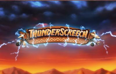 ThunderScreech